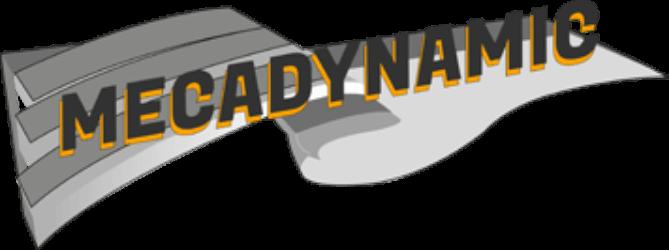 MecaDynamic à Pontchâteau – Mécanique de précision