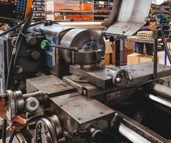 Mecadynamic mécanique de précision